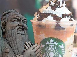 Confucio iría a Starbucks: El confucianismo en la era de la globalización